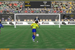 Penalty Kick Tournament